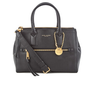 Marc Jacobs Women's Recruit Tote Bag - Black