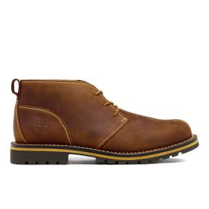 Timberland Men's Grantly Chukka Boots - Medium Brown