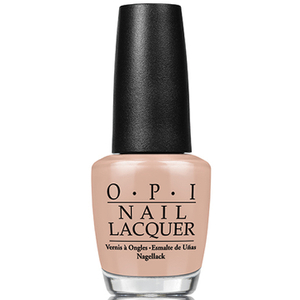 OPI Washington Collection Nail Varnish - Pale to the Chief (15 ml)