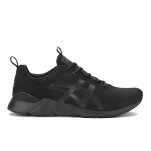 Asics Men's Gel-Lyte Runner Trainers - Black