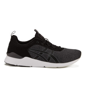 Asics Men's Gel-Lyte Runner 'Tech Pack' Trainers - Black