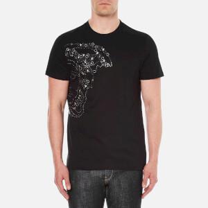 Versace Collection Men's Medusa T-Shirt - Black