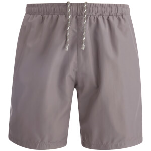 BOSS Hugo Boss Men's Seabream Swim Shorts - Dark Grey