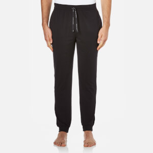 BOSS Hugo Boss Men's Cuffed Sweatpants - Black