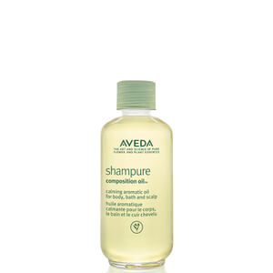 Aveda Shampure Composition Oil 30ml