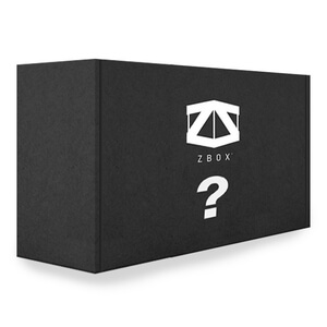 Horror Day Mystery ZBOX