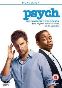 Psych - Season 6