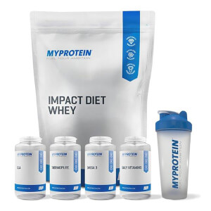 Weight Management Bundle