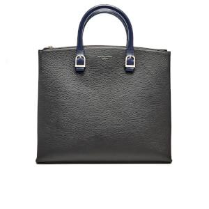 Aspinal of London Women's Editors Tote Bag - Black