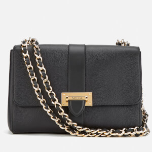 Aspinal of London Women's Lottie Large Bag - Black