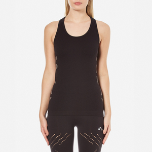 ONLY Women's Pensee Seamless Tank Top - Black