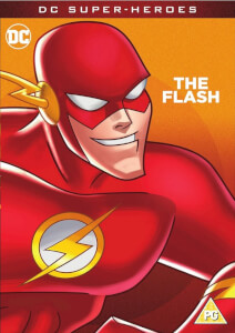 The Flash - Heroes And Villains