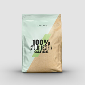 100% Cyclic-Dextrin Carbs