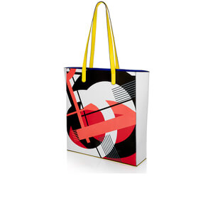 label.m Tote Bag (Free Gift)