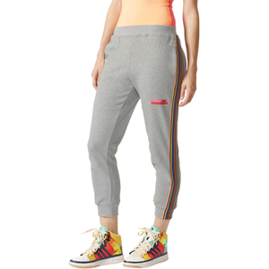 adidas Women's Stellasport Gym Sweatpants - Grey