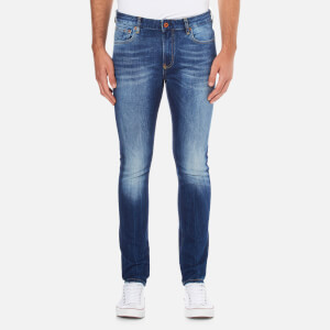 Scotch & Soda Men's Skim Skinny Jeans - Break Out