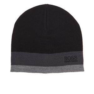 BOSS Green Ciny Hat - Black