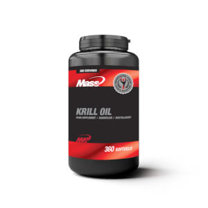 Mass Krill Oil