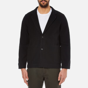 Garbstore Men's Simple Wren Jacket - Black