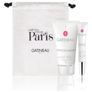 Gatineau Throat & Lip Duo (Worth £74.00)