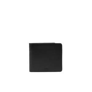 A.P.C. Men's Porte-Monnaie London Wallet - Dark Navy