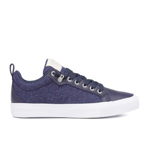 Converse Men's All Star Fulton Fuse Trainers - Obsidian/White/Natural