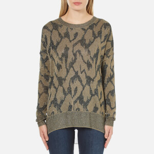 By Malene Birger Women's Eoni Jumper - Fallan