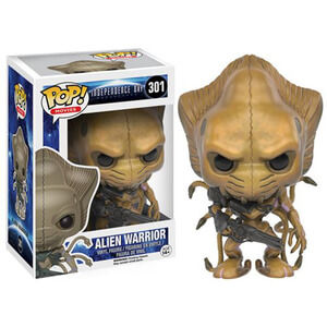 Independence Day: Resurgence Alien Funko Pop! Figuur