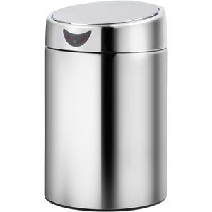 Morphy Richards 971483 Chroma 2L Sensor Bin - Stainless Steel