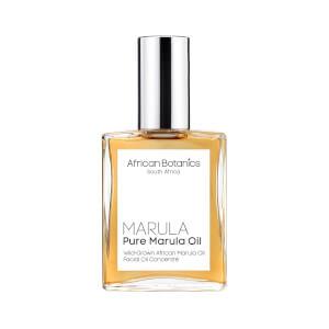 African Botanics Marula Pure Marula Oil