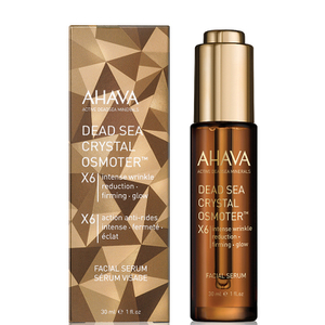 Sérum Facial Dead Sea Crystal Osmoter X6 da AHAVA
