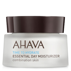 AHAVA Essential Day Moisturizer - Combination Skin 50ml
