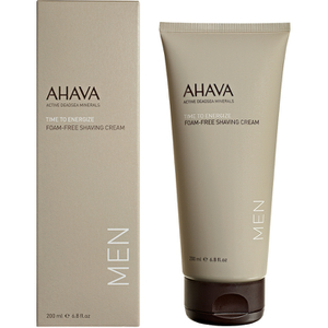 AHAVA Men's Foam Free Shave Cream