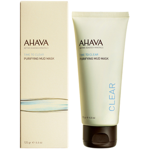 AHAVA Purifying Mud Mask