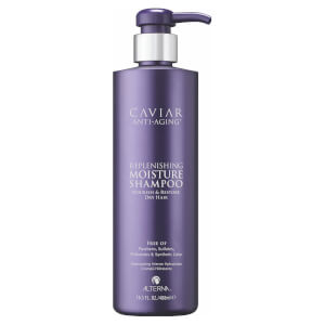 Alterna Caviar Anti-Aging Replenishing Moisture Shampoo (16.5oz)