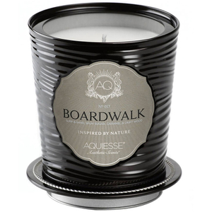 Aquiesse Tin Candle - Boardwalk