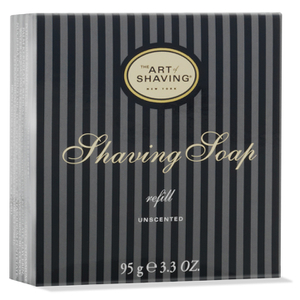 The Art of Shaving Soap Refill