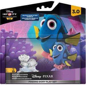 Disney Infinity 3.0 Finding Dory Playset Pack