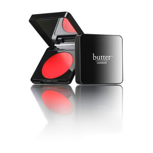 butter LONDON Cheeky Cream Blush - Piccadilly Circus