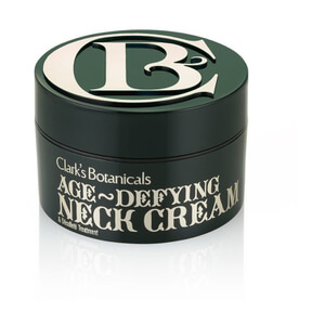 Clark's Botanicals Age Defying Neck and Decollete Treatment