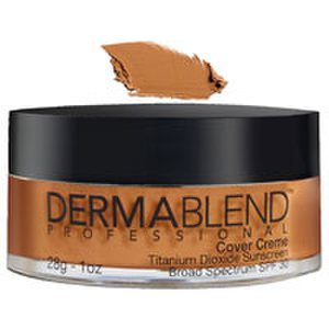 Dermablend Cover Creme - Honey Beige