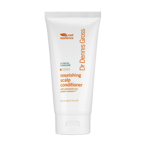 Dr Dennis Gross Root Resilience Nourishing Scalp Conditioner