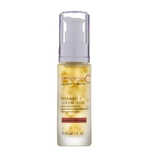 EmerginC Vitamin C Serum 20% 30ml
