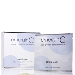 EmerginC Revital-Eyes Mask (5 Pack)