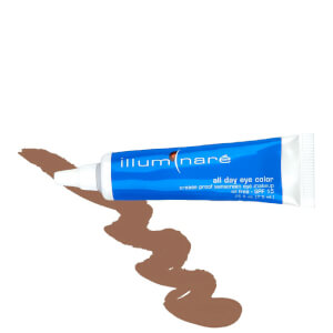 Illuminare All Day Eye Color Cafe Mocha