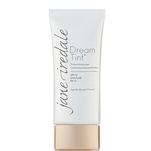 jane iredale Dream Tint Tinted Moisturizer - Peach Brightener