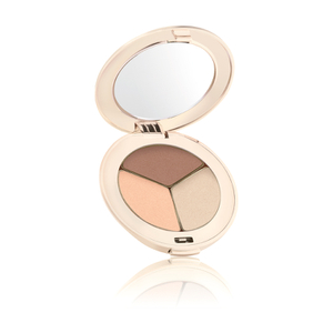 jane iredale PurePressed Triple Eye Shadow - Sweet Spot