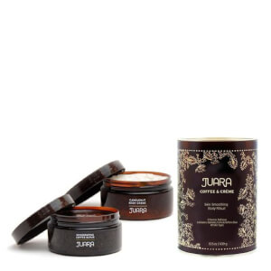 Juara Coffee and Crème Limited Edition Set (Worth $73)