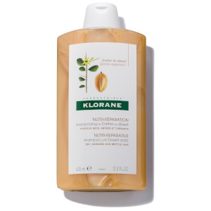 KLORANE Shampoo with Desert Date 13.5oz