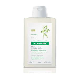 KLORANE Shampoo with Oat Milk 6.7oz